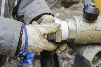 Sewer Line Repair in Portland