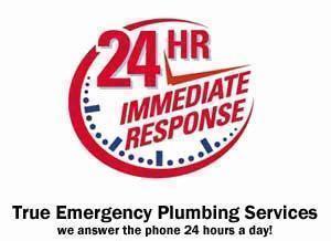 Emergency Plumbing-Salmon Creek