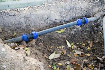 Main Water Line Repair Vancouver WA
