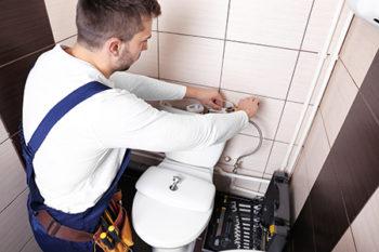 Toilet Installation Vancouver WA