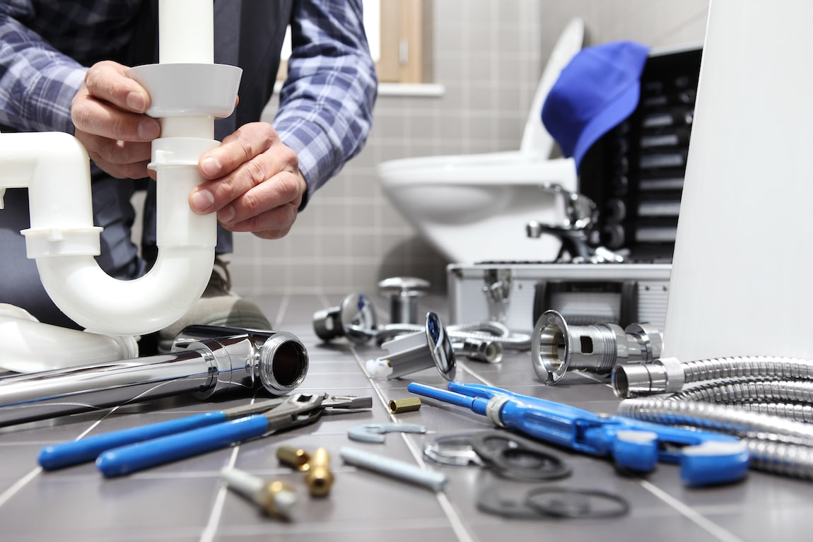 Plumbing Contractor Services Vancouver, WA