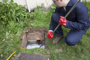 Sewer Repair Portland